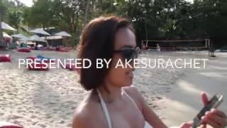 Ake surachet travel paradise beach Phuket