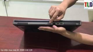 Laptop Đồ Hoạ Hạng Nặng DELL PRECISION M6800