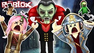 Roblox ITA - Murder Con i Vampiri!! - #34 - Vampire Hunters 2