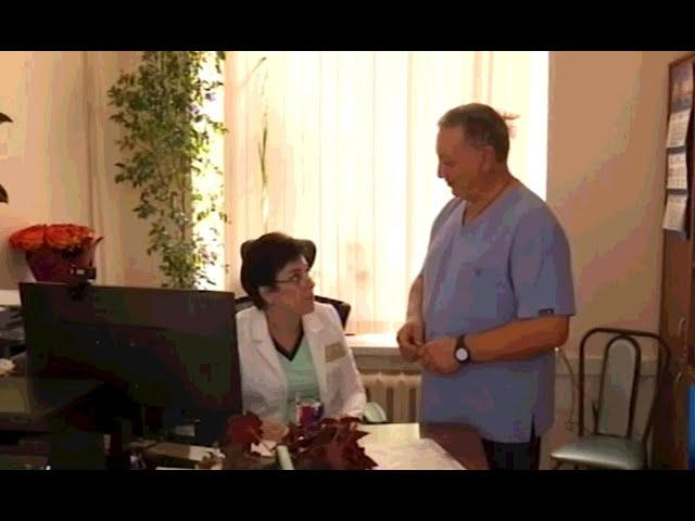 Дела сердечные семьи ставропольских кардиологов