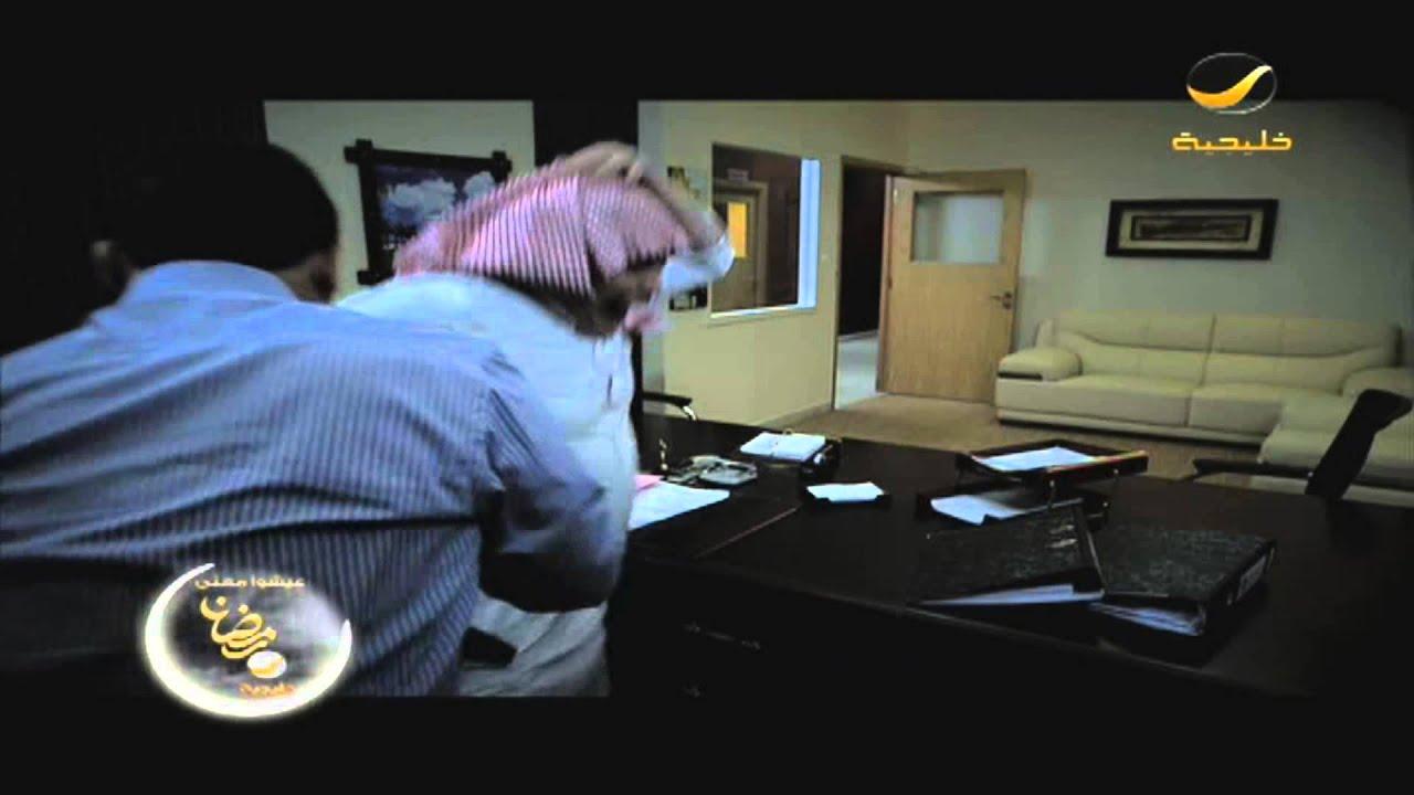 اعلان 1 مسلسل #شفت_الليل 2 (بدون هزهزة!) على #روتانا_خليجية