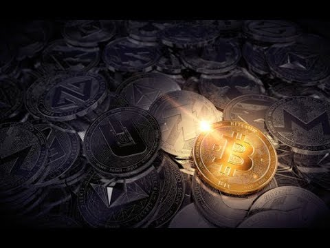 Published Author and Altcoin Trader Highlights 5 Crypto Set to Outshine
