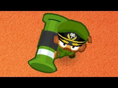 Bloons Tower Defense 6 - Is Striker Jones Still Terrible?