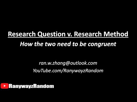 Examples of Causal, Correlational, Descriptive, and Exploratory Research Questions
