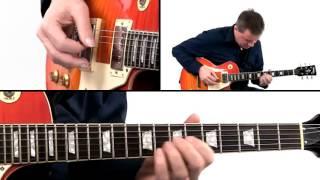 Blues Soloing Guitar Lesson 11 ABAC-ADABRA - Matt Brandt.mp3
