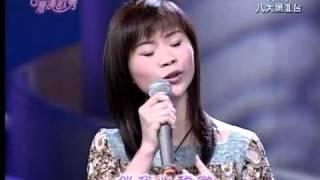 024 詹雅雯-阿宏的心聲+故鄉的月+人生 (台灣演歌秀)