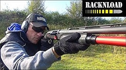 Benelli M2 SP **FULL RACKNLOAD REVIEW**