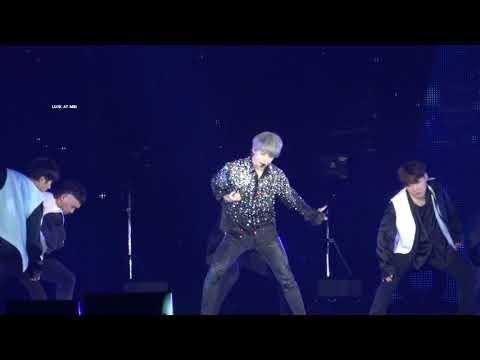 181114  serendipity in Tokyo  지민 JIMIN  방탄소년단  BTS 