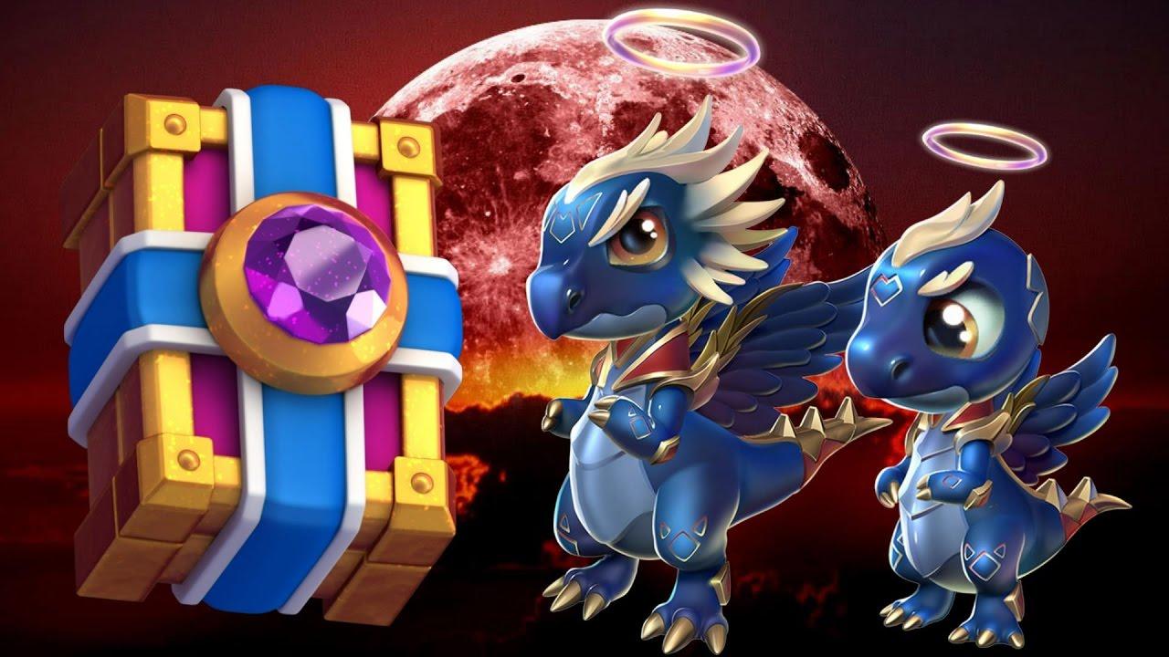 Dragon Legends: NEW Legendary APOCALYPSE Dragon Released!