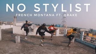 No Stylist - French Montana ft. Drake | Urban Core | Choreography