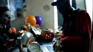 """HALLOWEEN PARTY"" (prod.Dj Pole) - LAZZA,FASER,PASKAMAN,MASTARAIS,ROMAN & GIAIME"