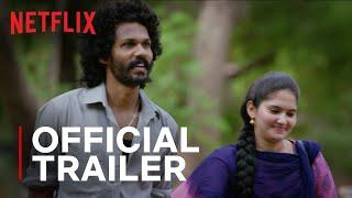 Care Of Kaadhal | Official Trailer | Karthik Rathnam, Mumtaz Sorcar | Tamil Film | Netflix India