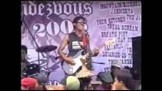 Parade Band Masaran part 2 (Kobe Pesta Rakyat & Positive Thinking)