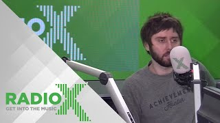 JAMES BUCKLEY (Jay from Inbetweeners!) is LIVE on The Chris Moyles Show.