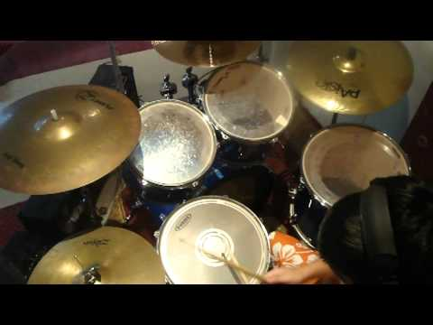 Drum drum chords for huling sayaw : halik - kamikazee (drum cover) - YouTube