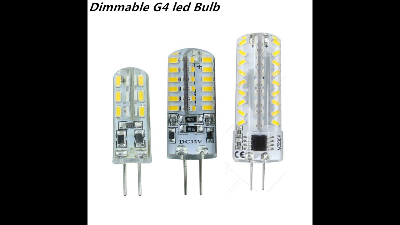 g4 led bulb lamp high power smd3014 220v replace 10w youtube. Black Bedroom Furniture Sets. Home Design Ideas