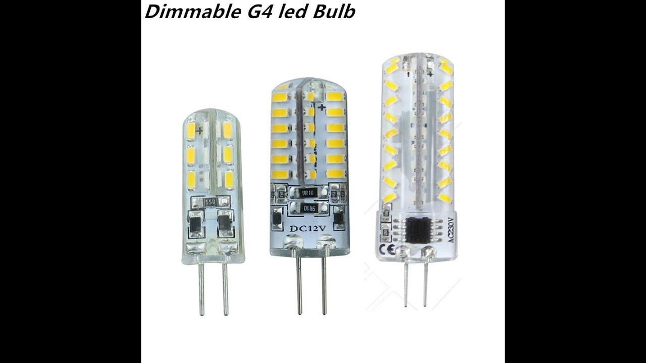g4 led bulb lamp high power smd3014 220v replace 10w youtube. Black Bedroom Furniture Sets. Home Design Ideas
