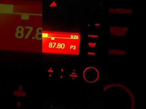 Rte radio 1 87.8mhz fm dx