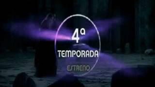 Neox estrena la temporada 4 de Merlín - Trailer Español
