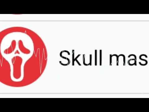 Dua Lipa - Love Again (Skull Mask Remix)