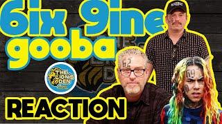 Brent Morin & Jason Collings React to Gooba by 6ix9ine