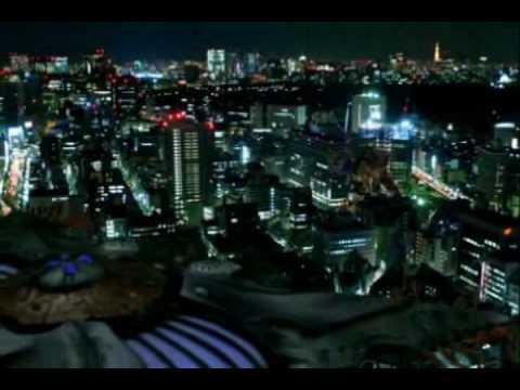 Dino Thunder - Gattai Nante Kuso Kurae