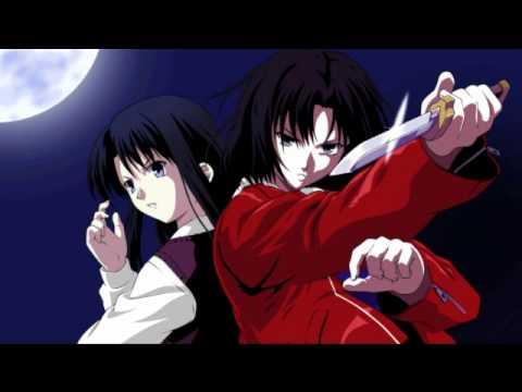 Kara no Kyoukai Chapter - Azaka Vs. Ouji