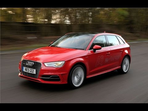 Audi A3 E-Tron Car Review: 10 Things You Need To Know