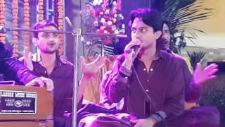 Yeh Hain Mekada...... Saqib Ali Taji Taji & Asim Ali Taji Qawal Group