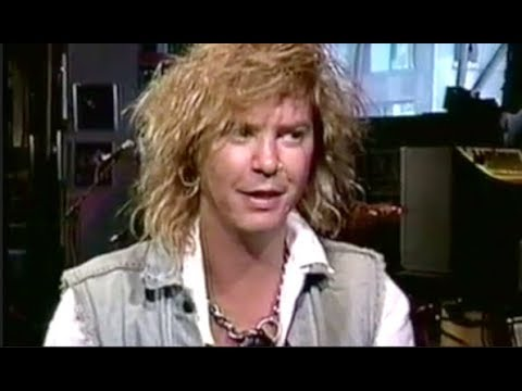 Guns N' Roses Duff McKagan On His Worst Tour & Believe in Me Record