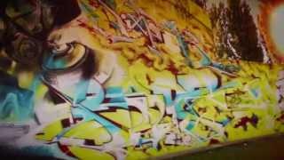 Ham Mauvaise Graine - Le 36ème dessous [Prod. Mani Deïz - Kids Of Crackling]