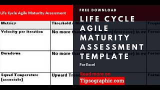 Sample Product Backlog Template Excel — BCMA