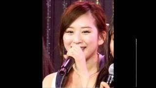 アイドルグループ・NMB48の木下春奈(18)が9月17日に大阪・...
