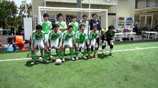 SHONAN-HIBEES 22nd may 2011 smile-league 01