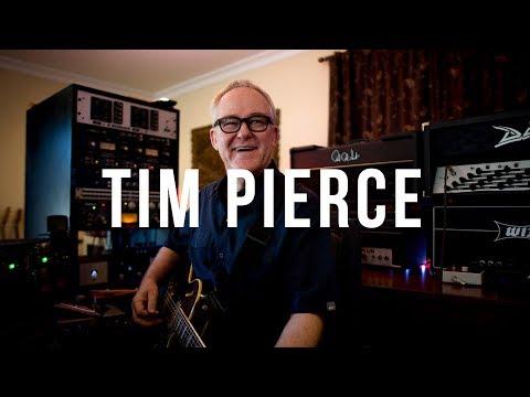 Tim Pierce interview (Myth vs. Craft Ep. 18) AUDIO ONLY