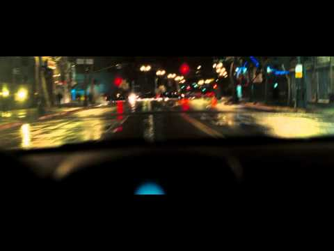 Eagle Eye Car Chase (2008) HD