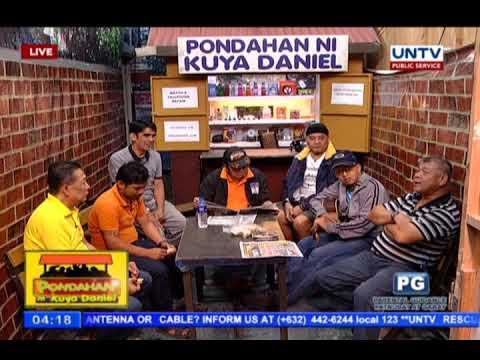 Pondahan ni Kuya Daniel (November 17, 2017)