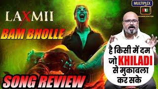 BamBholle | Laxmii | Akshay Kumar | Viruss | Ullumanati