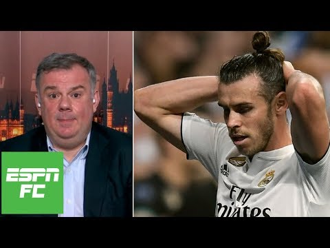 Is Gareth Bale overrated? Who struggled most for Chelsea? | Extra Time