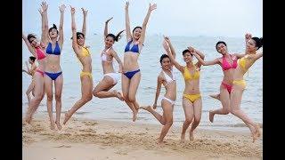 Kinh nghiệm đi du lịch vịnh Hạ Long ▶ Đảo Tuần Châu Quảng Ninh tự túc 2 ngày 1 đêm hoặc 3 ngày