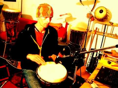 DJEMBE POSSIBILITIES...SANS FRONTIERES ... at 1 TOO FREE .