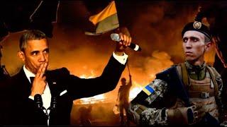 ????Obama's CIA-backed Ukraine Chaos