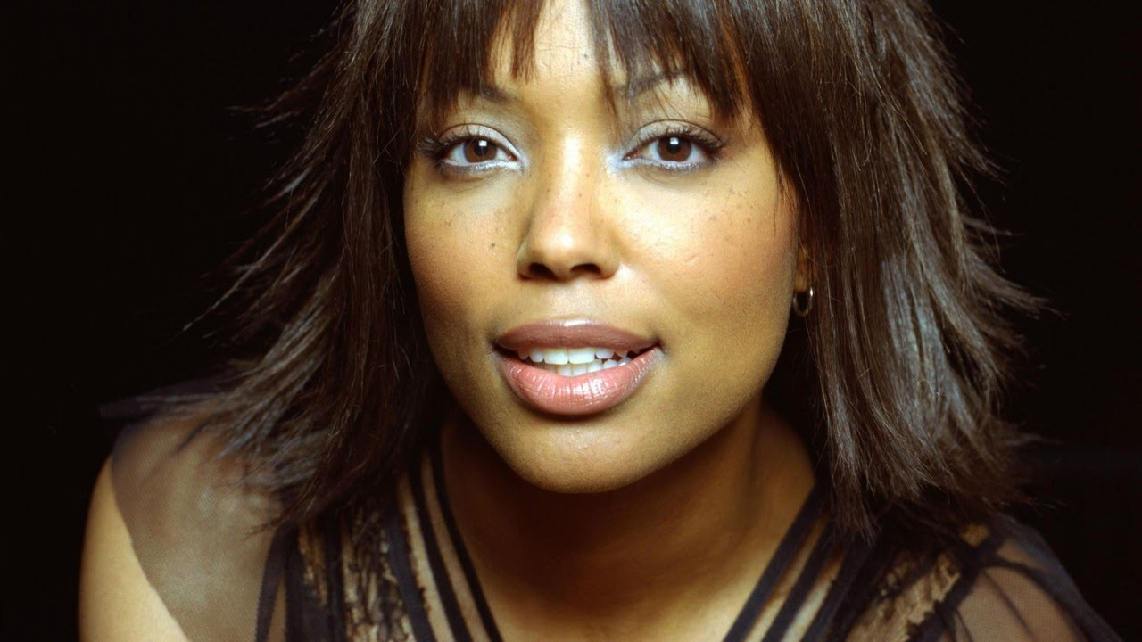 aisha tyler on criminal minds