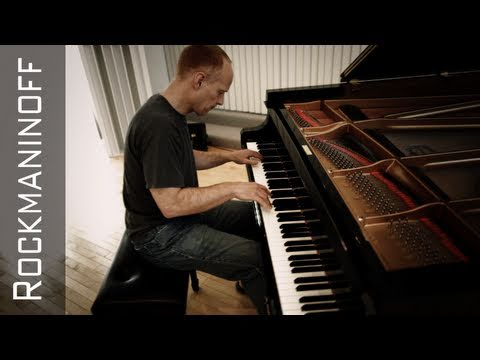 Rock Meets Rachmaninoff - The Piano Guys