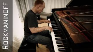 Play ROCKmaninoff (Prelude in C-sharp minor)