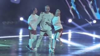 Егор Крид - Золотой граммофон 2015