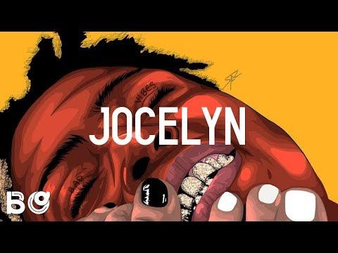 🐐 XXXTENTACION x PnB Rock Type Beat - JOCELYN   Prod. B.O Beatz x Sebi Beats