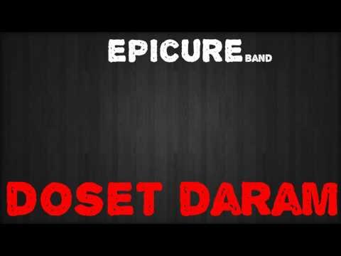 EPICURE (band) -  doset daram