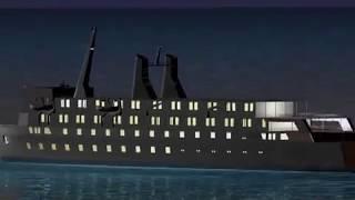 Титаник Красного моря