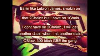 Ballout Feat Chief Keef Been Ballin Lyrics